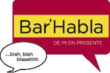 Bar' Habla
